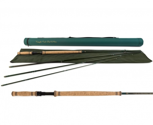 BVK SPEY TWO HANDED