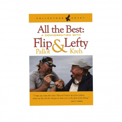 CONVERSATIONS WITH FLIP PALLOT & LEFTY KREH