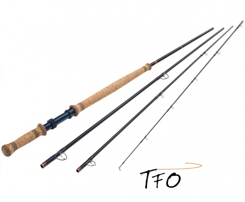 DEER CREEK SERIES - SWITCH RODS