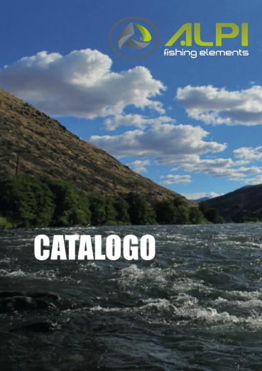 Catalogo Alpi