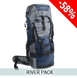 river pack