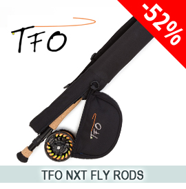 tfo next fly rods