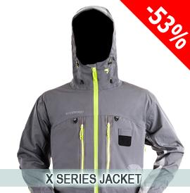 x series jacket