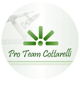 Pro Team Cottarelli