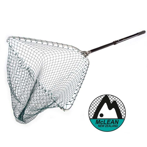 FIXED FOLDING TRI-NET
