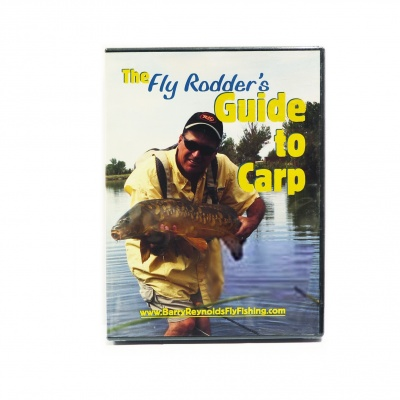 FLY RODDERS FOR CARP