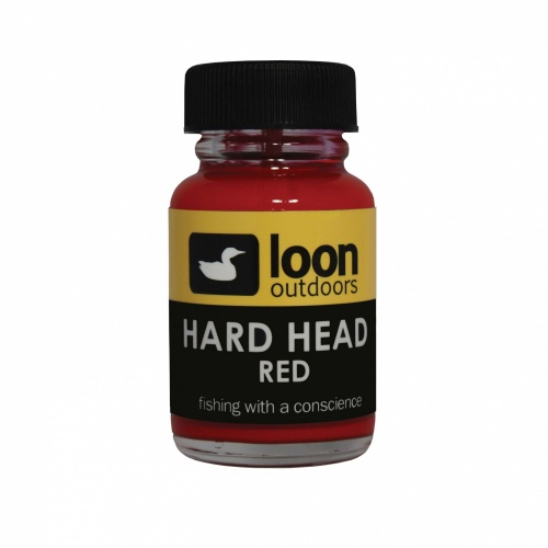 HARD HEAD Descrizione: Hard Head Red