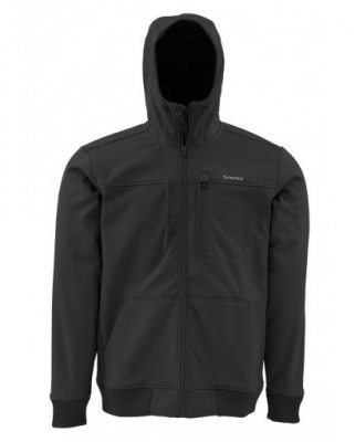 ROGUE FLEECE HODDY