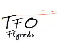 TFO FLY RODS